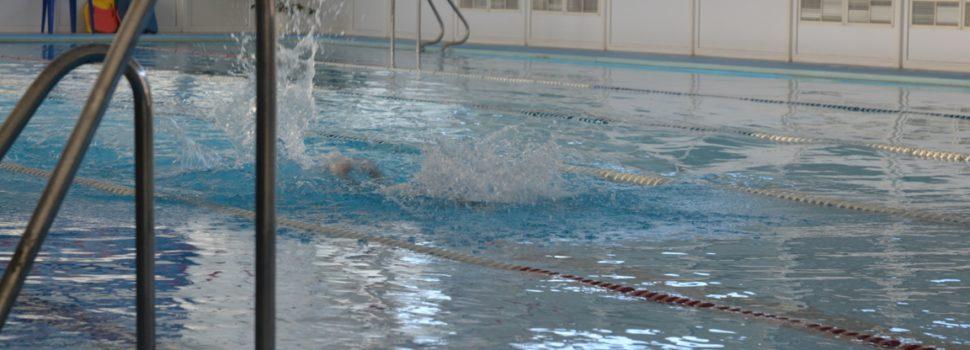 В кудымкарский бассейн нальют святую воду