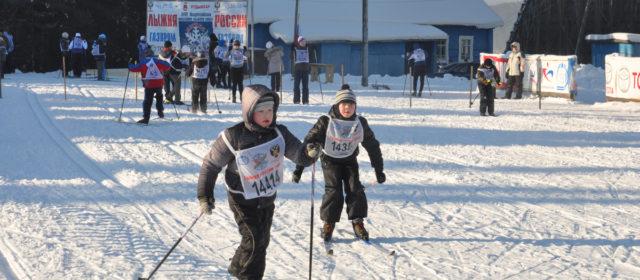 9 февраля в Кудымкаре состоится Лыжня России