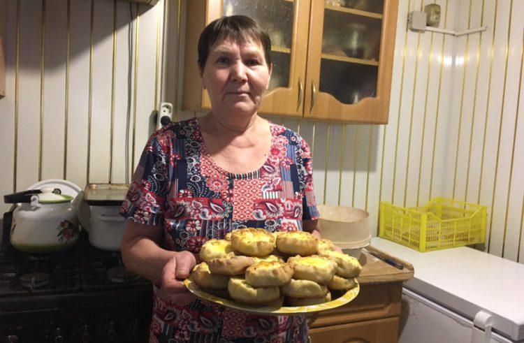Как испечь творожно-картофельные кулиги? Рассказывает Галина Боталова