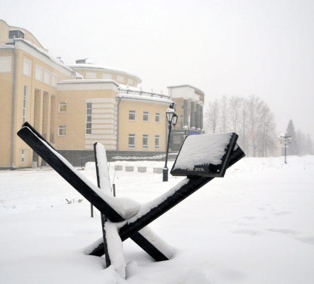 Нынешняя зима в Прикамье была особенной! Вот вам 5 доказательств