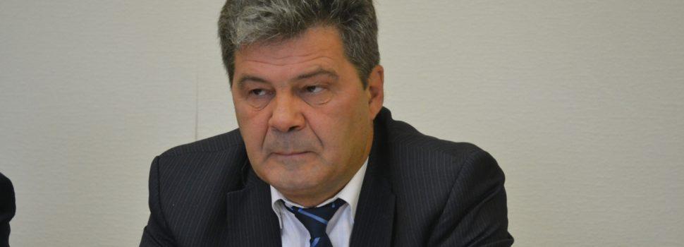 На Романа Кокшарова возбудили уголовное дело