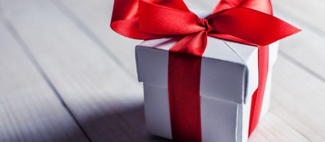 В Прикамье с июня новорожденным хотят дарить подарки
