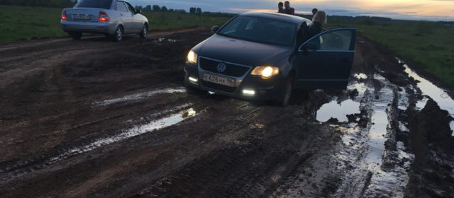 До Чинагорта отремонтируют дорогу (наконец-то!)