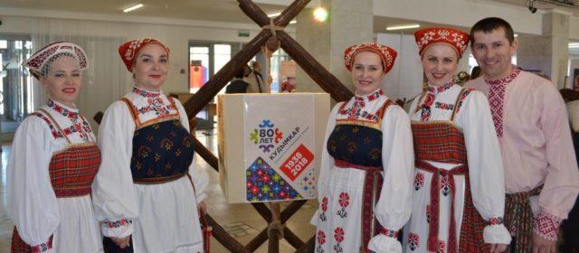 2 марта в Этнокультурном центре пройдет день культуры и искусства народов Коми