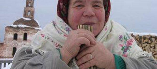 В Кочевском районе умерла Анна Петрова