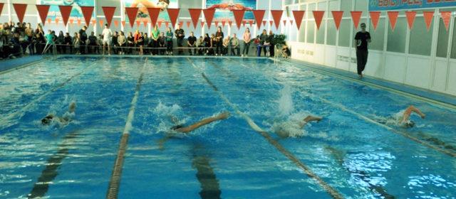 В Кудымкаре пройдет Кубок Плавания, посвященный Дню защитника отечества