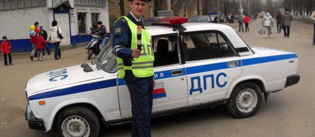 В субботу в Кудымкаре перекроют дороги