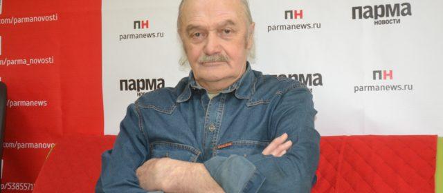 Писатель Анатолий Власов: «В Коми округе нужно открыть музей политических репрессий»