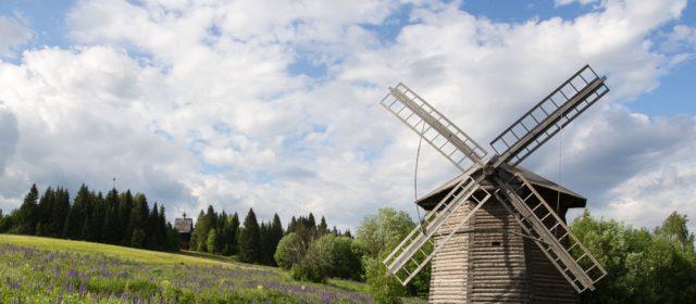 В Хохловке отреставрируют коми-пермяцкие усадьбы