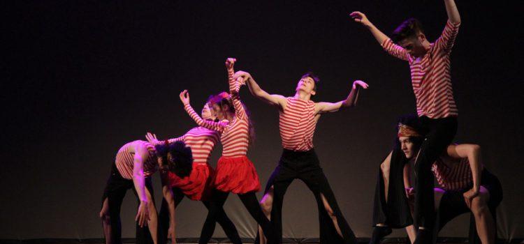Кружево, балет и Виктор Цой. Куда пойти в Кудымкаре на этой неделе