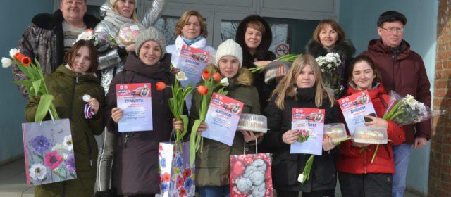В Кудымкаре прошли соревнования по автомногоборью среди женщин
