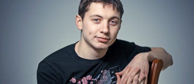 10 причин посмотреть «Игру престолов» от артиста нашего театра Дмитрия Хорошева