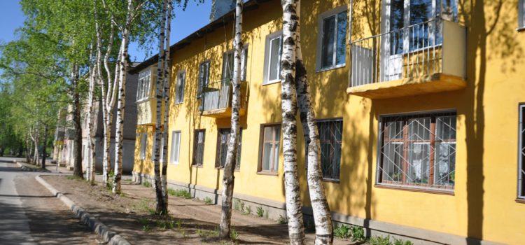 26 дворов в Кудымкаре, которые благоустроят в 2019 году