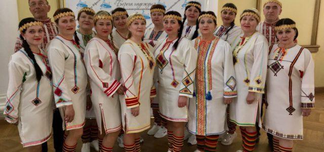 «Радуга» стала лауреатом в международном фестивале
