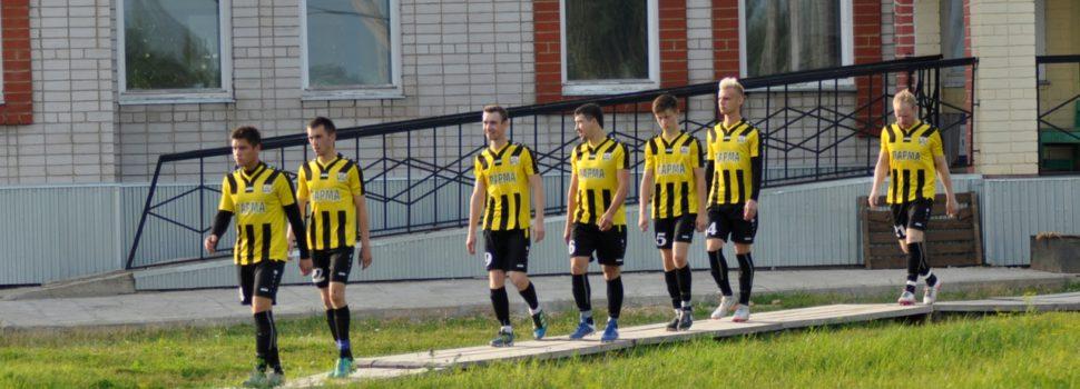 Футбольная Парма начнет сезон 11 мая