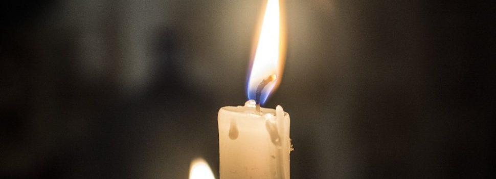 «Вот такое несчастье!» В Кудымкаре прощаются с погибшими на пожаре
