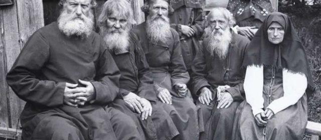 Горожанам расскажут о старообрядцах в Коми округе