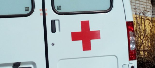 8-месячную девочку из Кудымкарского района госпитализировали в Пермь
