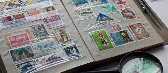 Филателисты приедут в Кудымкар. В Этнокультурном центре открывается выставка марок