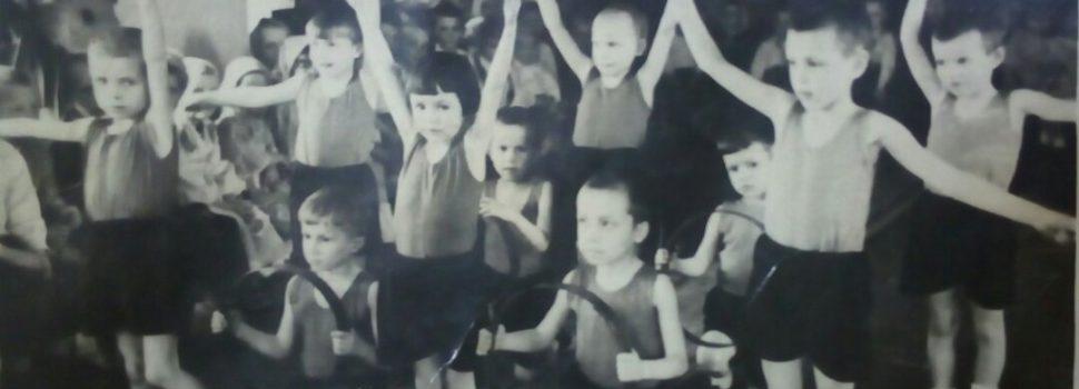 Как в годы войны в Кудымкаре жили дети