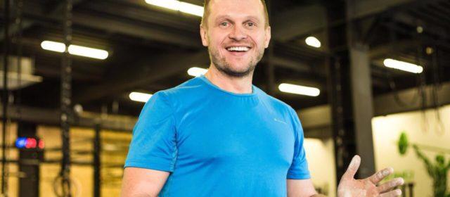 Кудымкар посетит опытный инструктор по йоге Алексей Первухин. 7 причин побывать на его занятиях