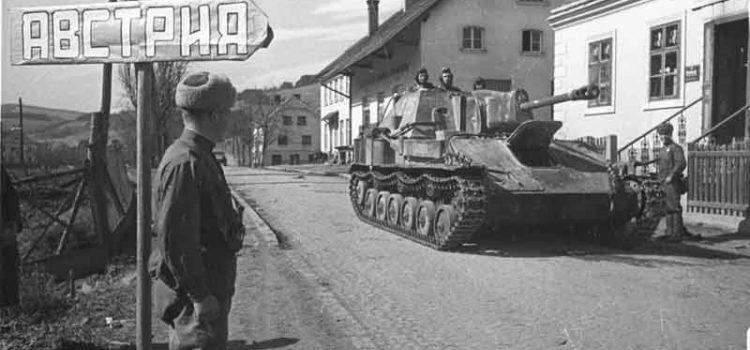 Как солдата из Усть-Зулы во время Второй мировой войны спас австриец, который во время Первой был в плену в Усть-Зуле