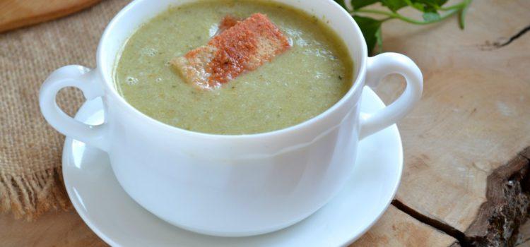 Готовим из пистиков крем-суп! Рецепт дня от Константина Мехоношина