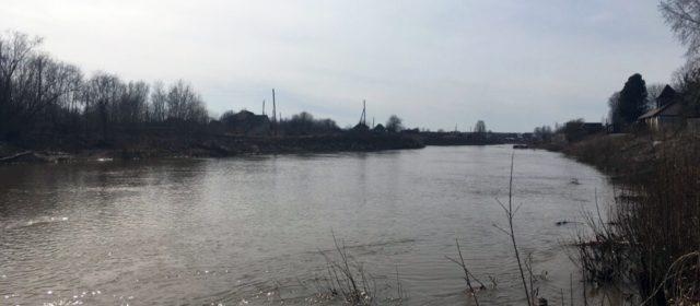 Пик паводка в Кудымкаре ученые прогнозируют на 7-8 мая