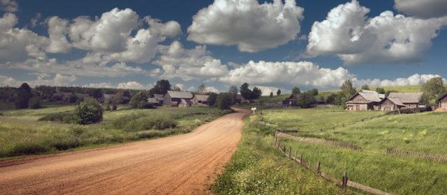 В села Прикамья предлагают вернуть старост