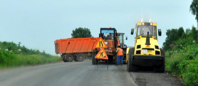 На ремонт дороги от Юксеево до Косы выделили 522 млн рублей