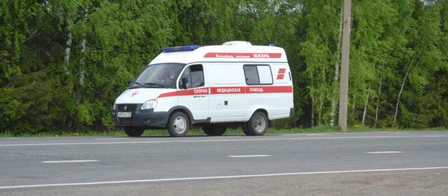 Девочке из Кочево, которая с родителями попала в аварию под Волгоградом, сделали операцию