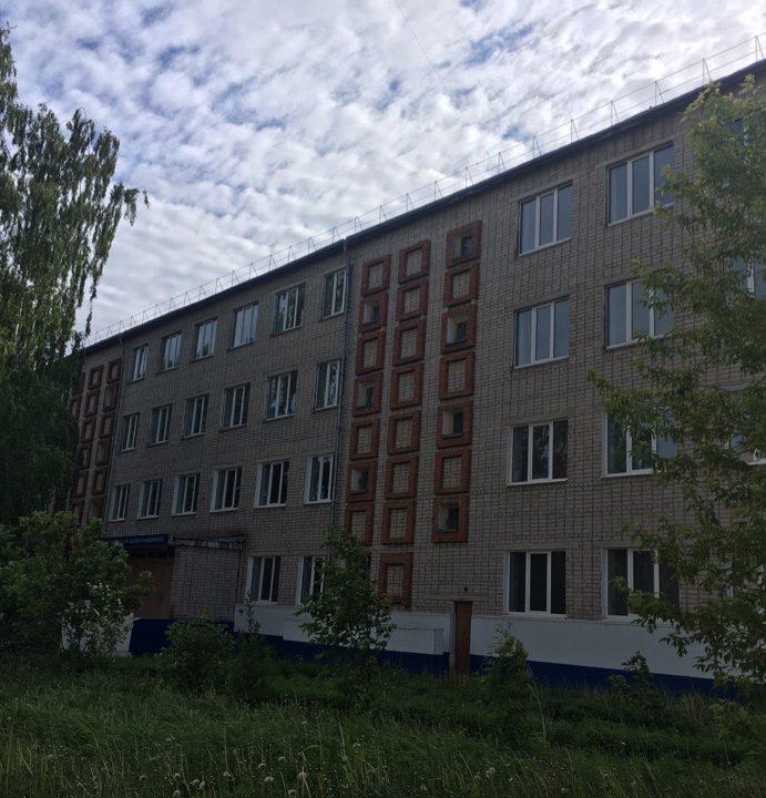 В здание УдГУ переедет «Радуга»?