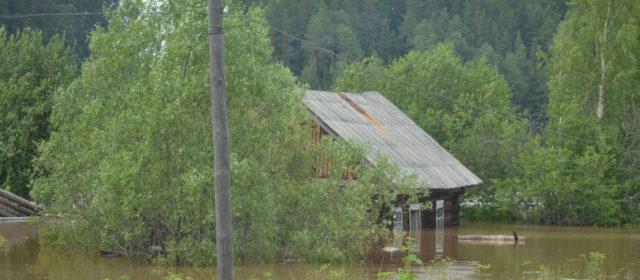 Кува, Юньга, Самково, Усть-Силайка. Список деревень и сел в Коми округе, которые топит, растет