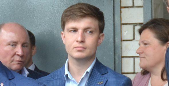 Михаил Петров намерен стать главой Кудымкарского района?