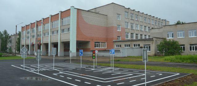 В Кудымкаре построили автогородок