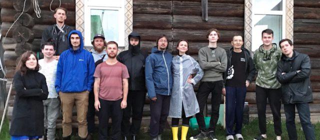 Что за «Кружок» в Большой Коче устроили программисты из Москвы