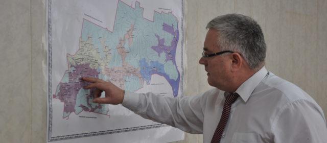 «Это будет лучшая дорога в Юсьвинском районе!» Михаил Евсин о дороге Юсьва-Мелюхино