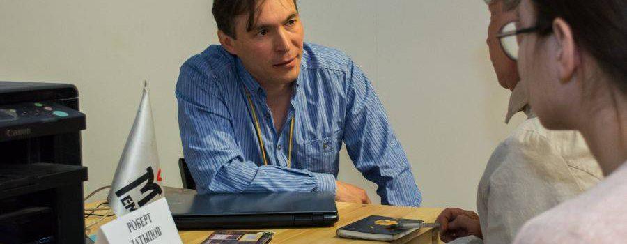 «Это моральное уродство!» Заявление Роберта Латыпова на действия властей в Кудымкарском районе