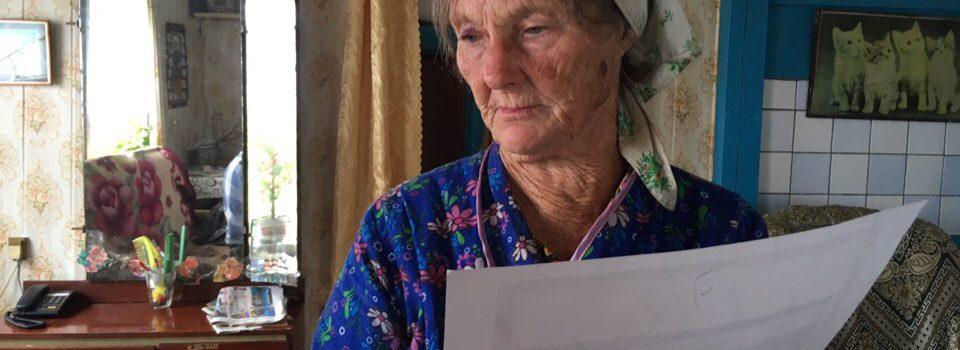 «Мы жили, как одна семья». Жители Велва-Базы вспоминают, как росли с ссыльными литовцами