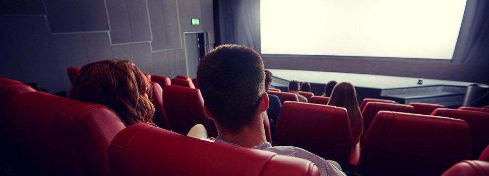 В кино в Кудымкаре бесплатно покажут фильмы