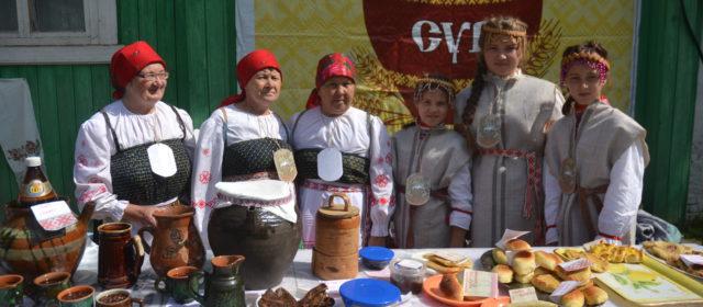 На празднике пива в Кудымкарском районе победила команда из деревни Ваганова