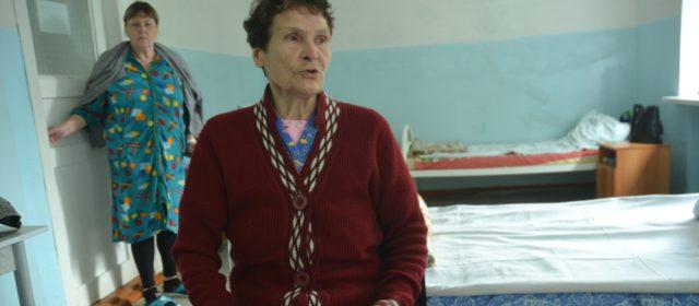 Пациенты Юрлинской больницы недовольны питанием