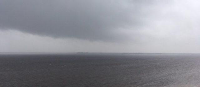 Из-за дождей в двух районах Коми округа власти ввели режим повышенной готовности