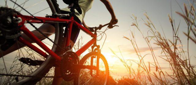 Гоняешь на велике? Выигрывай призы от «ВелоКудымкара» и «ПН»