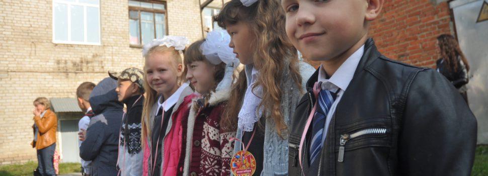 Праздничные линейки в Кудымкаре пройдут 2 сентября