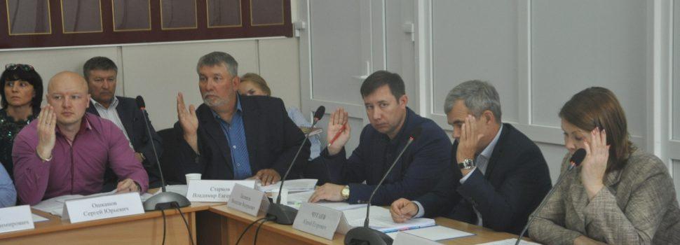 Работу Водоканала в Кудымкаре разобрали на Думе