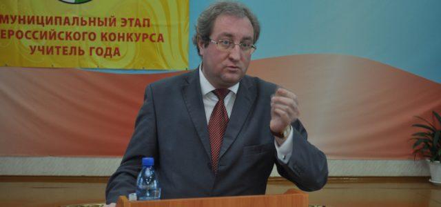 Павел Миков проведет в Кудымкаре прием граждан