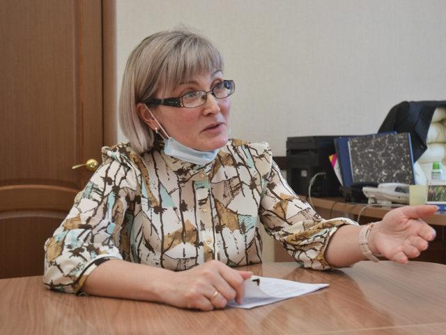 Наталья Стоянова