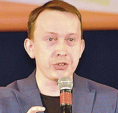 Анатолий Кусакин