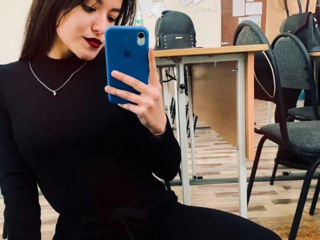 Валерия Панафидина